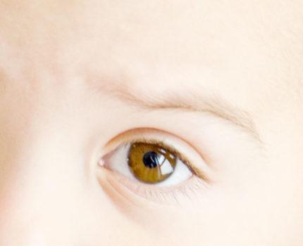 ludzkie spojrzenie