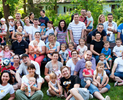 First World Clubfoot Day in Poland