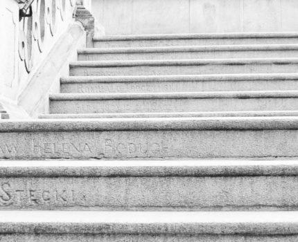 winda czy schody?